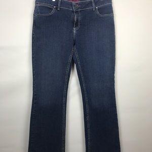 Women's Wrangler Boot Cut Jeans
